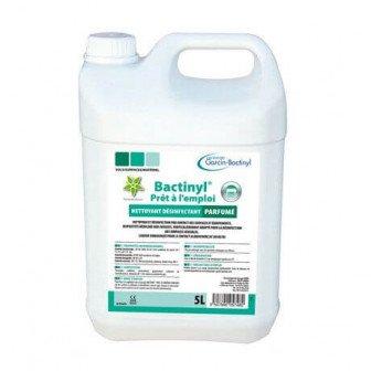 Bactinyl Prêt à emploi Parfumé 5L Garcin
