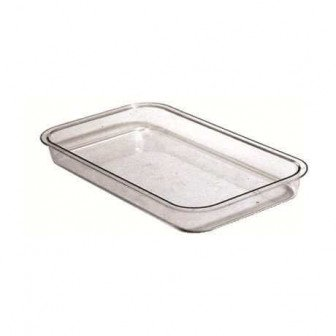 IMS Plateau transparent coulissant plat / Hu Friedy