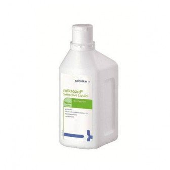 Mikrozid Sensitive Liquid 1L Schülke