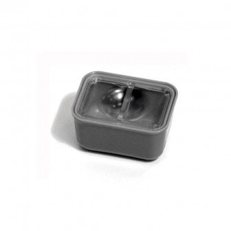 Mini Bac avec couvercle Hu Friedy