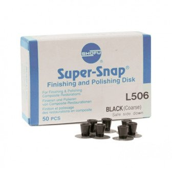 Disques Super-Snap - recharge 50 disques / Shofu