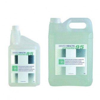 Aspigerm 95 1L ou 5L Dento Viractis