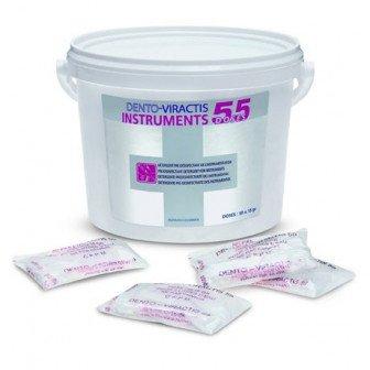 Dento Viractis 55 Instruments doses - 50x15g / Dento Viractis