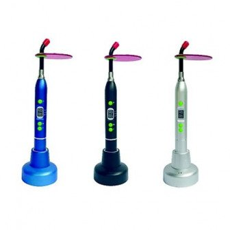 Led Curing Light - Led-1007 / 3Tech