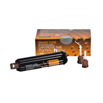 Gradia Core - Recharge cartouche 20g / GC