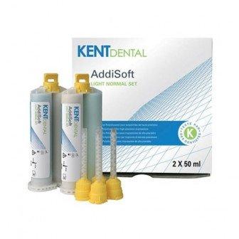 Silikent AD Regular Normal 2x50ml Kent