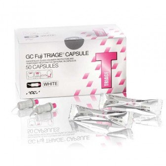 Fuji Triage - 50 capsules GC