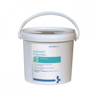 Gigasept Enzymatic 2Kg  Schülke