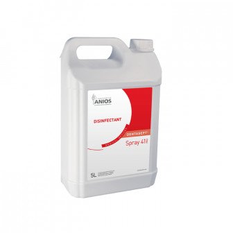 Dentasept Spray 41 - 5L / Anios