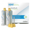 Addisoft Light 2x50ml + 12 embouts Kent
