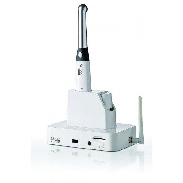 Caméra intra-orale CS 1500 Carestream