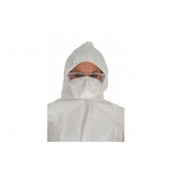 Masque respiratoire FFP2 25 unités Medistock