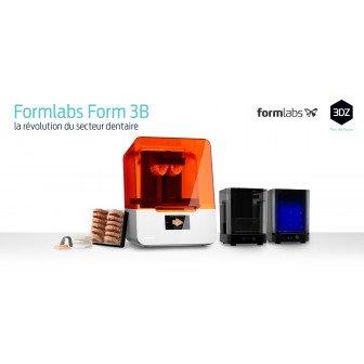 Imprimante 3D FORM 3B Formlabs