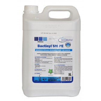 Bactinyl 5M PE bidon 5L
