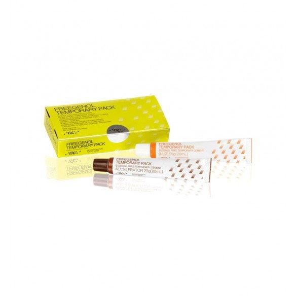 Freegenol Temporary Pack GC