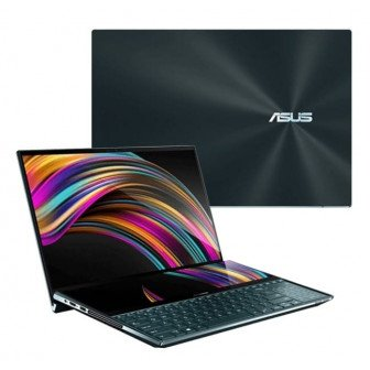 PC PORTABLE ASUS ZENBOOK PRO DUO
