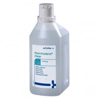 Liquide de rinçage Thermodent Clear Schülke