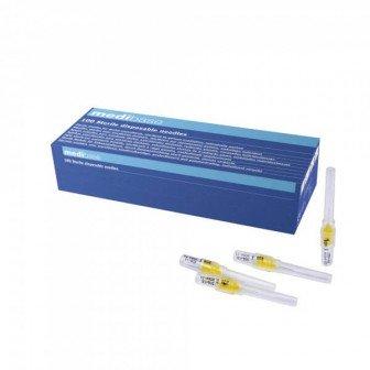 Aiguilles stériles Medibase