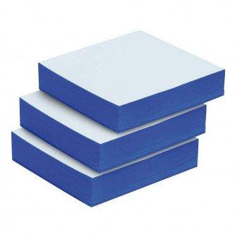 Blocs de mélange en papier - 3x100 feuilles Medibase