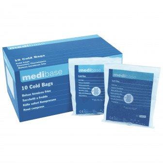 Coussins thermiques 10u Medibase