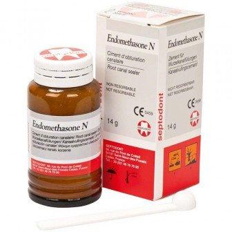 Endomethasone N 42g Septodont