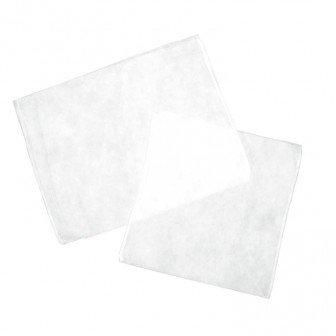 Pochettes en polypropylène pour têtières 500u Medibase