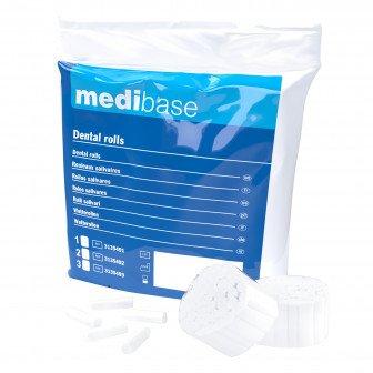 Rouleaux de coton salivaires 300g Medibase