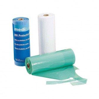 Tabliers en plastique 200u Medibase
