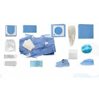 Kit d'implantologie Medikit STANDARD Medistock