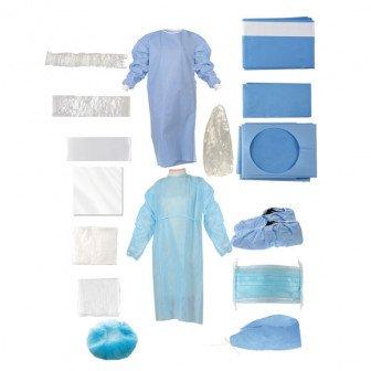 Kit d'implantologie Medikit PREMIUM Medistock