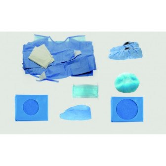 Kit d'implantologie Medikit PARO Medistock