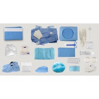 Kit d'implantologie Medikit EFFICIENT Medistock