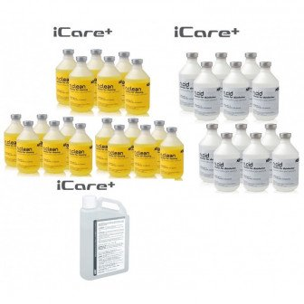 Pack consommables pour automate iCare + NSK
