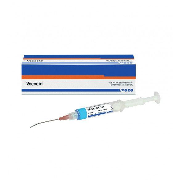 Vococid seringue de 5 ml Voco