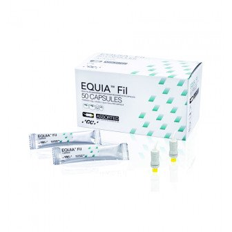 EQUIA Fil Recharge 50 capsules GC