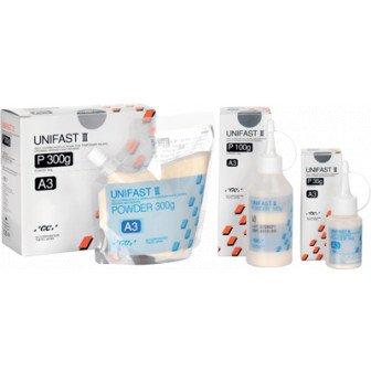 Unifast III Recharge poudre GC