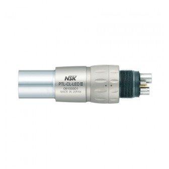 Raccord PTL-CL-LED III avec réglage NSK